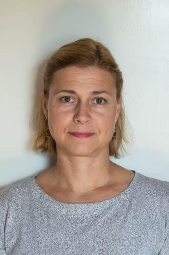 Sandra Imšir