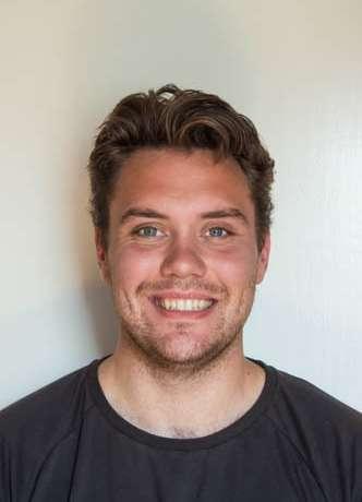 Chris Stokey
